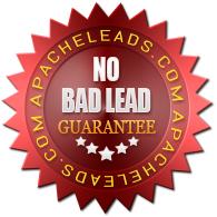 no bad mlm leads guarantee