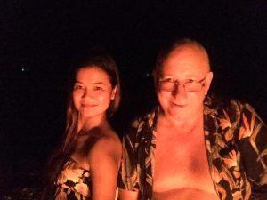 don reid - apache mlm leads - sitting around the beach fire