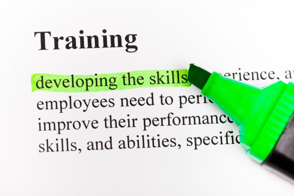 mlm-training