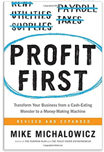 profit-first-book