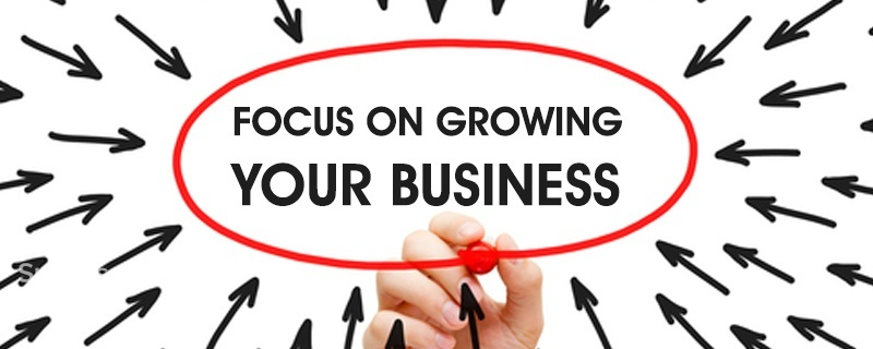 Growing Your Home Business