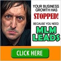 If Buying MLM Leads Is Crazy Then I'm Going Insane – And So Should You!