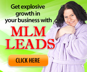 Network Marketing Leads - The 'One Step At A Time' Approach