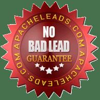 No Bad Lead Guarantee