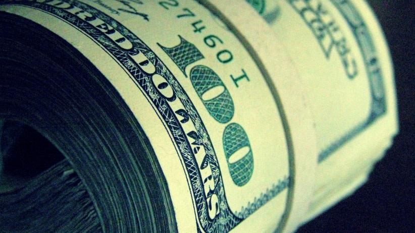 Apacheleads - Big roll of cash