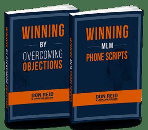 Winning MLM Book