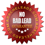 apache leads guarantee
