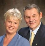 Erich & Doris Kaltner