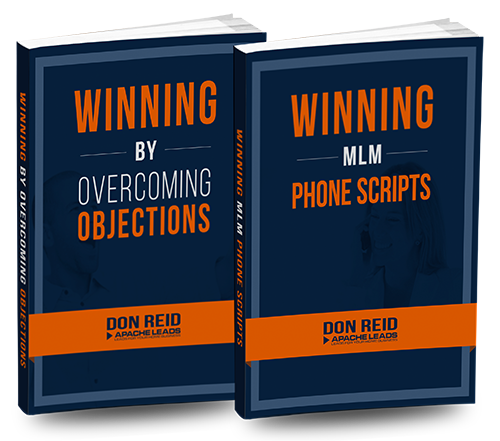 Apacheleads winning mlm phone scripts