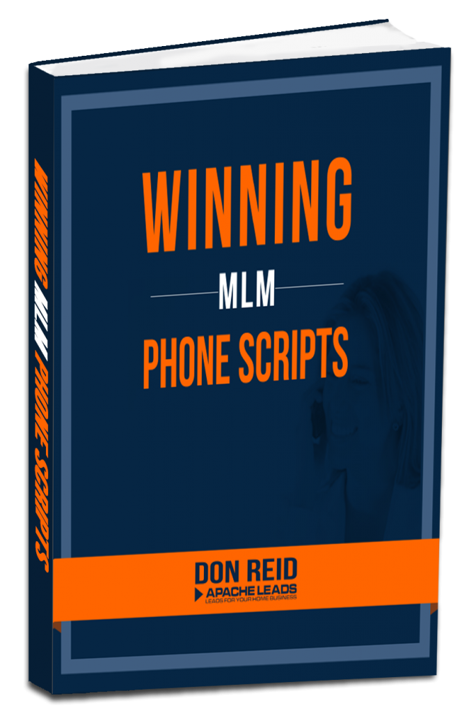 Winning MLM Phone Scripts