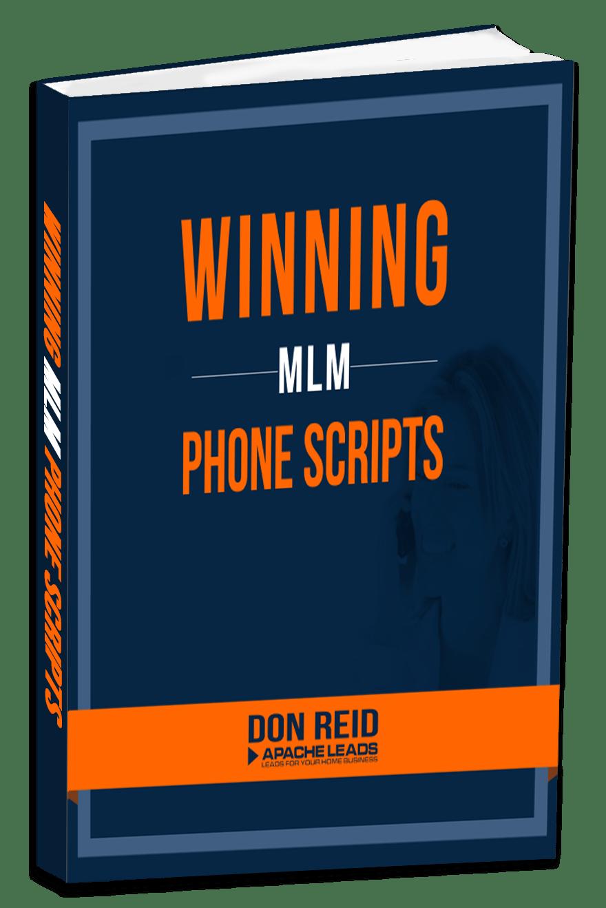 Winning MLM Phone Scripts