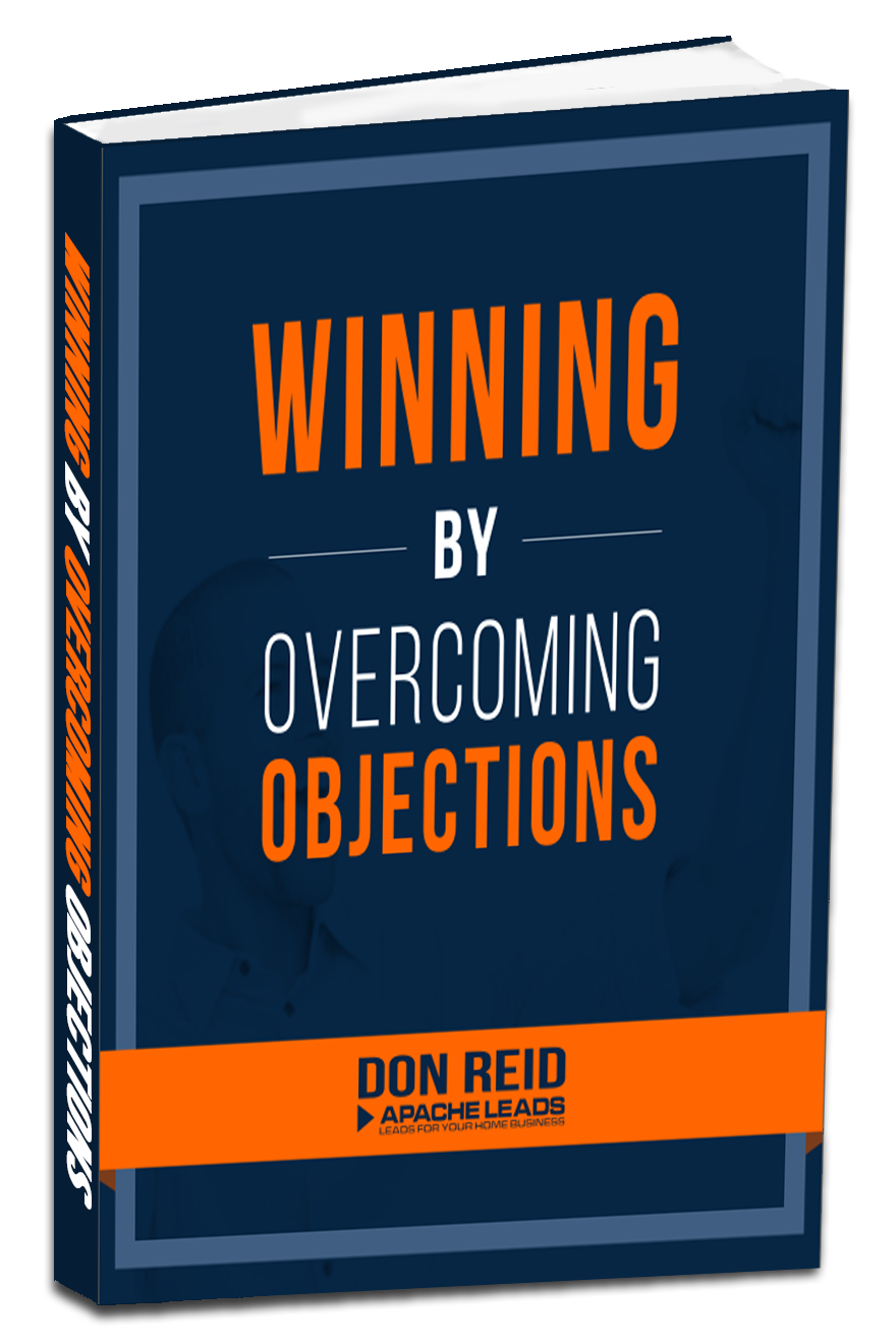 Winning by Overcoming Objections