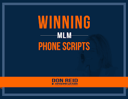 apache leads winning mlm phone scripts