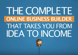 Everything You Need To Build An Online Business