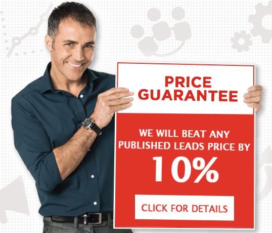 MLM Leads Price Guarantee