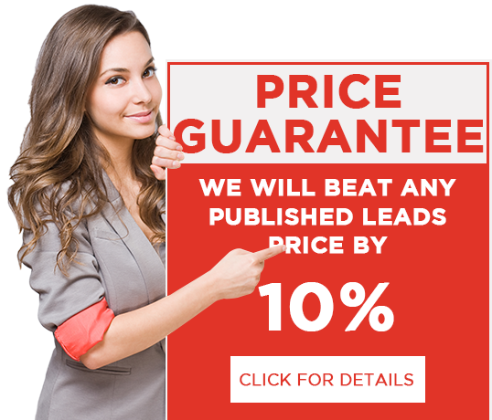 MLM Leads Price Guarantee