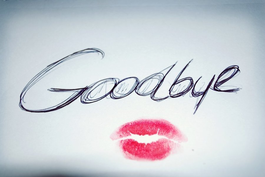Goodbye Message