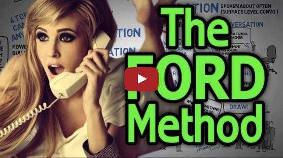 Ford Method