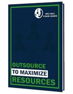 Outsource To Maximize Resources