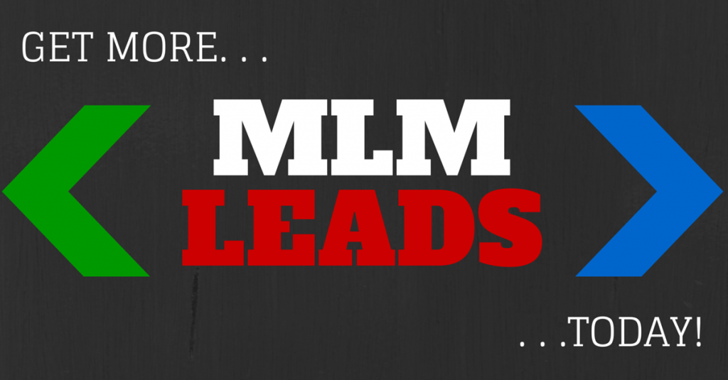 where to get more mlm leads