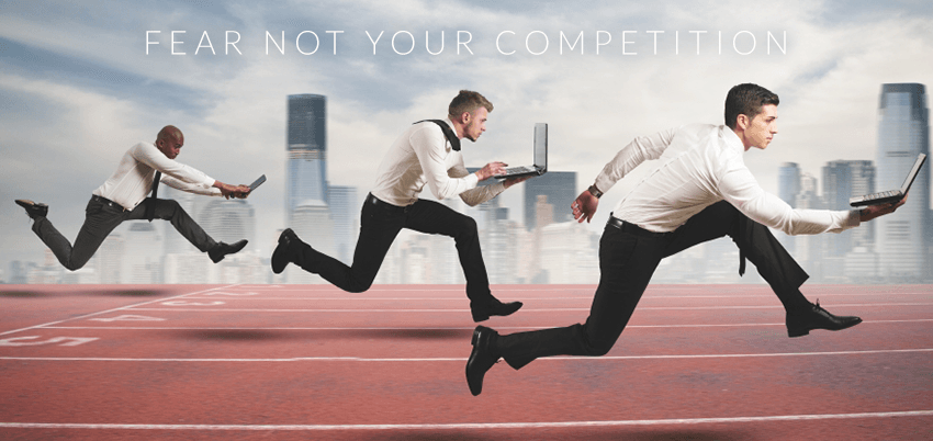 exclusive mlm leads - fear not your competition