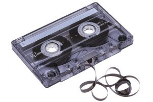 How I Built My MLM Business With No MLM Leads Cassette Tape