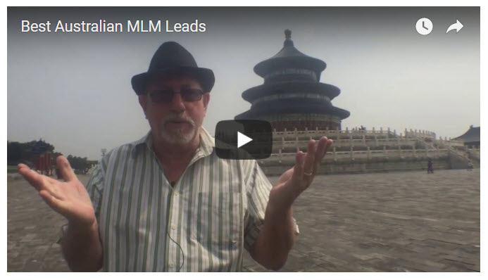 Best Australian MLM Leads