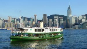 star-ferry-hong-kong-skyline