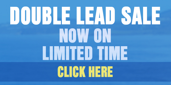 Double Lead Sale Banner