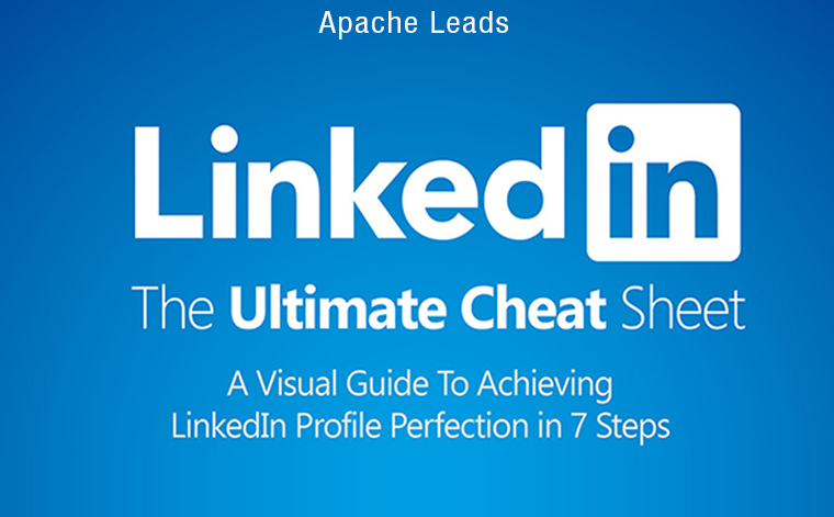 Linked In The Ultmate Cheat-Sheet