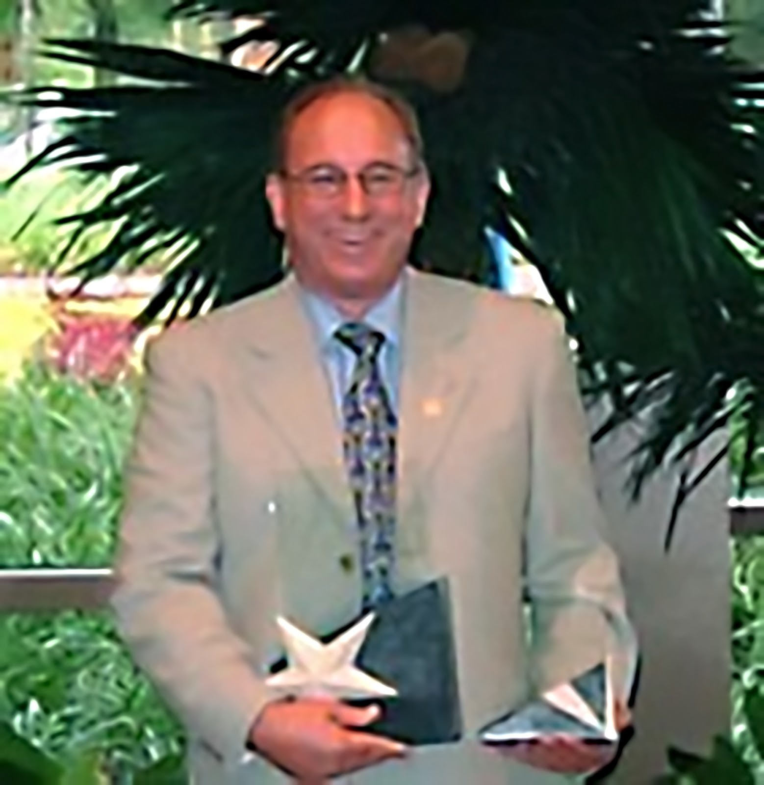 Don Rising Star Orlando 2003