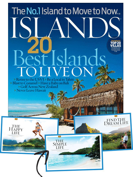 20 Best Islands To Live On