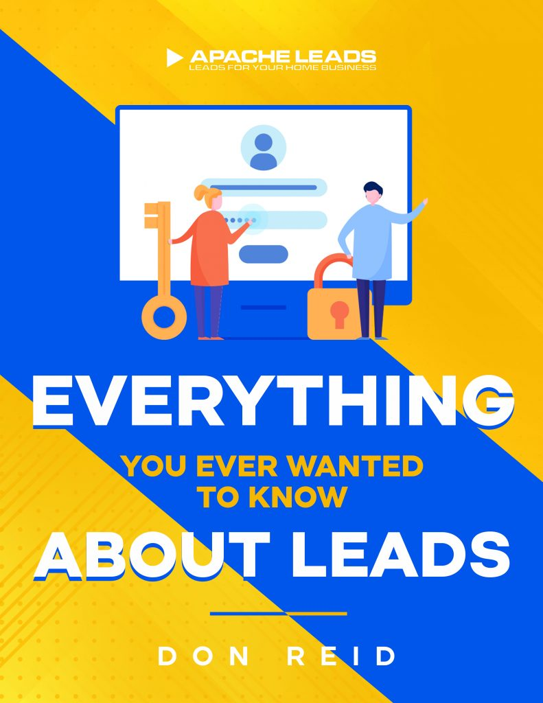 Everything You Ever Wanted To Know About Leads