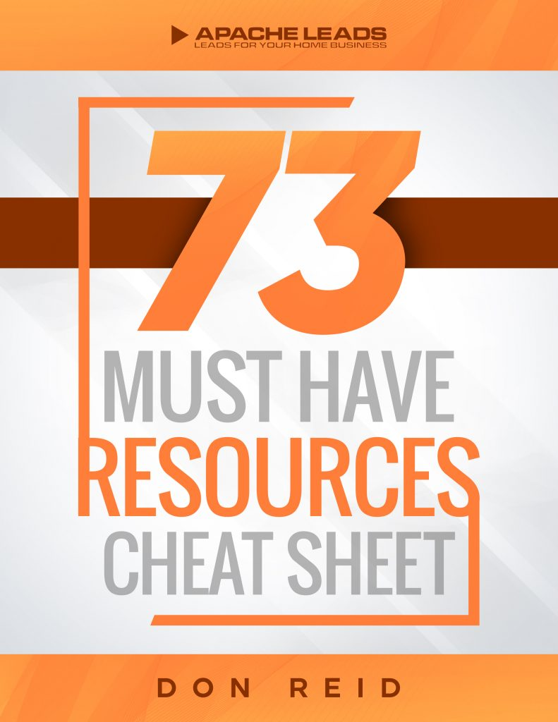 73 Must Have Resources