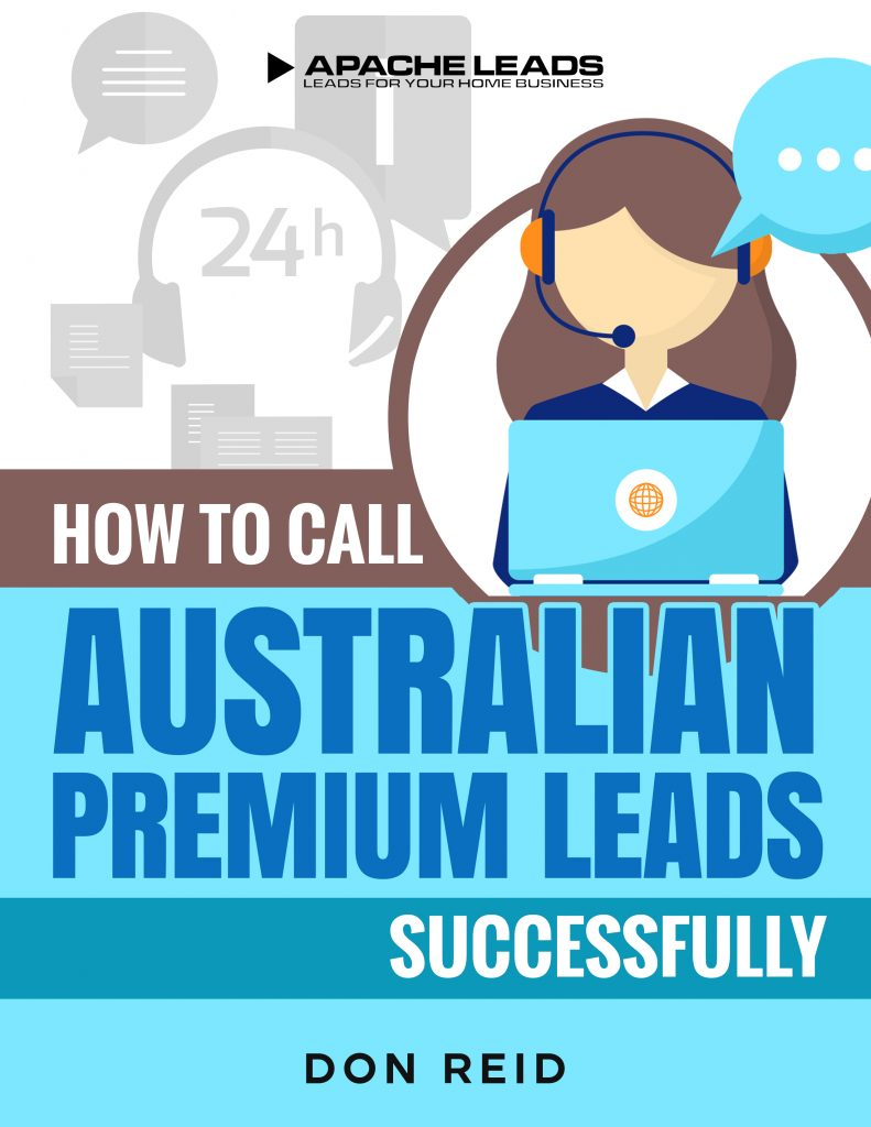 How To Call Your Australian Premium Leads Successfully