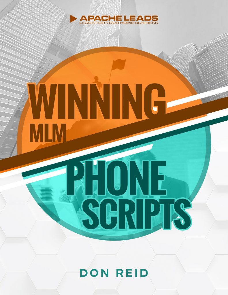 Winning Phone Scripts