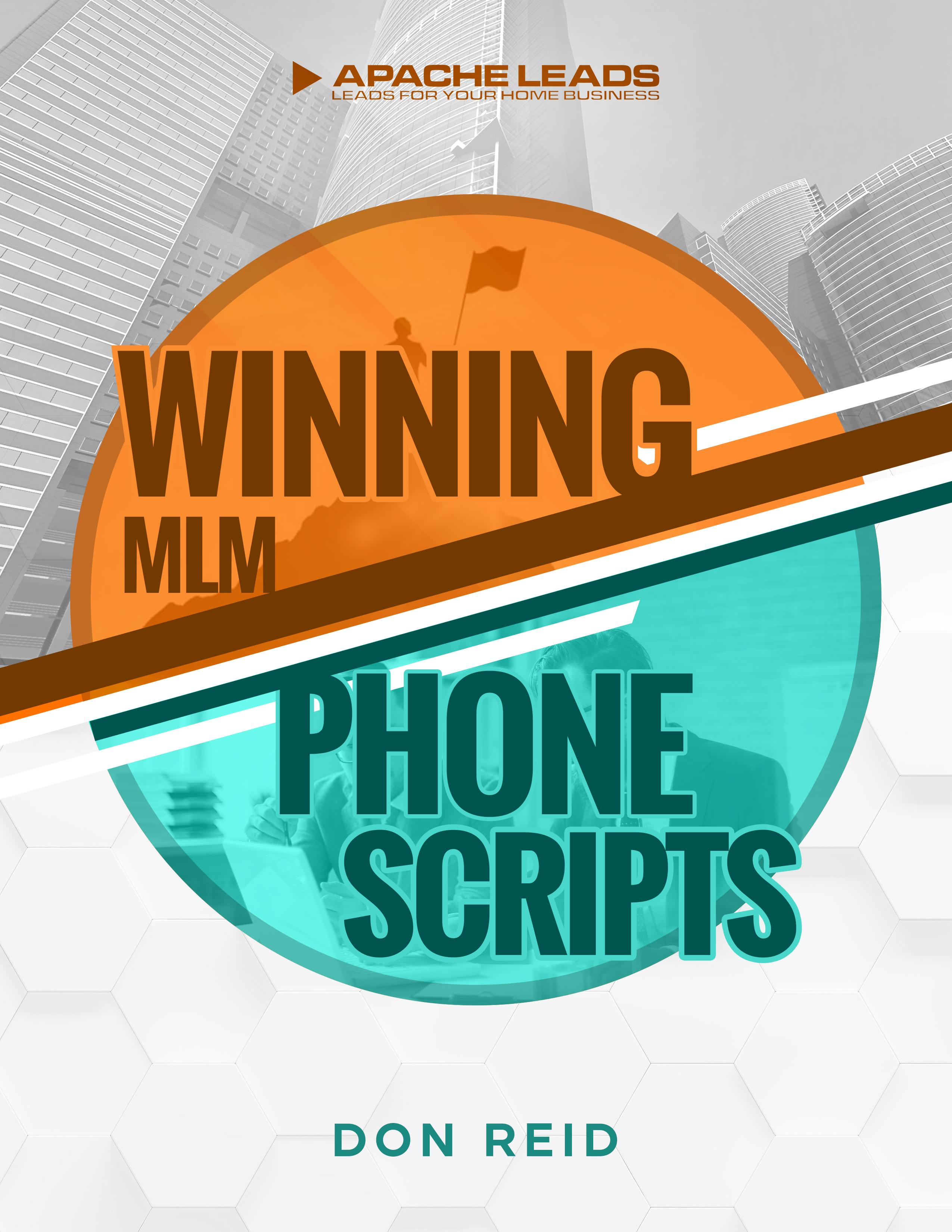 Winning Phone Scripts