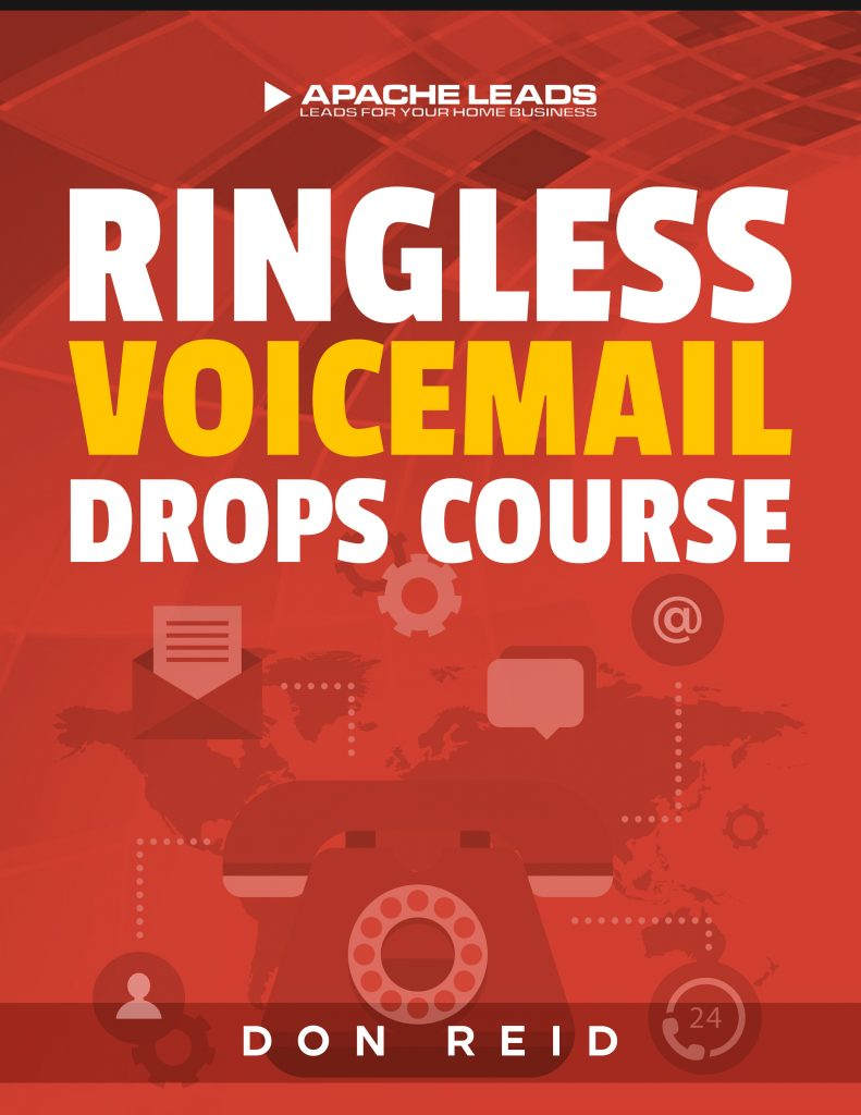 Ringless Voicemail Drops Course