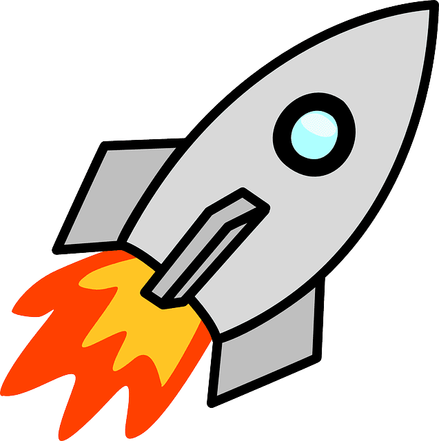 Apache Leads Rocket