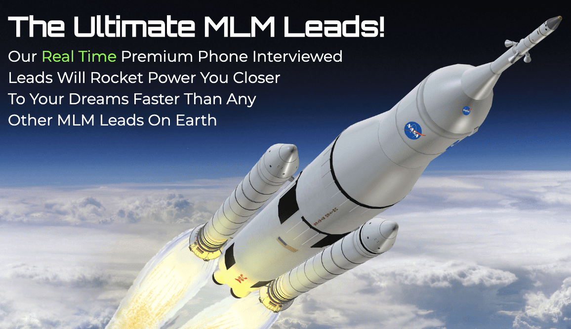 Real Time Premium Leads