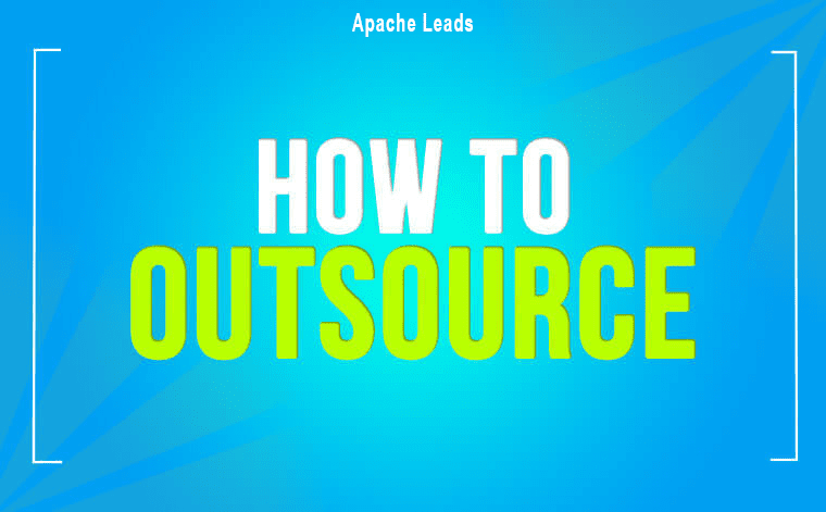 How To Outsource