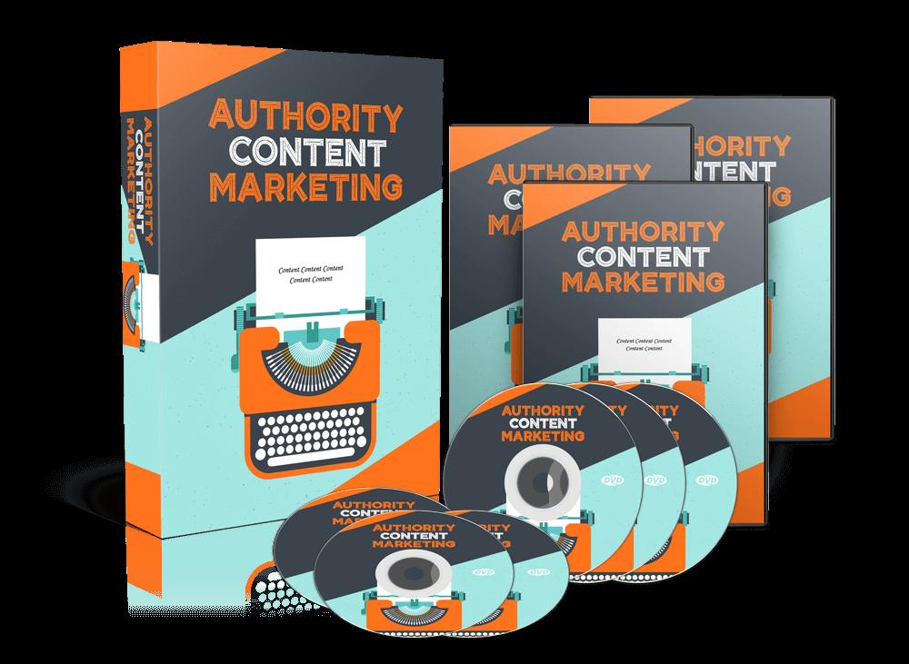 Authority Content Marketing