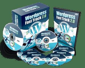 WordPress Fast Track 2.0