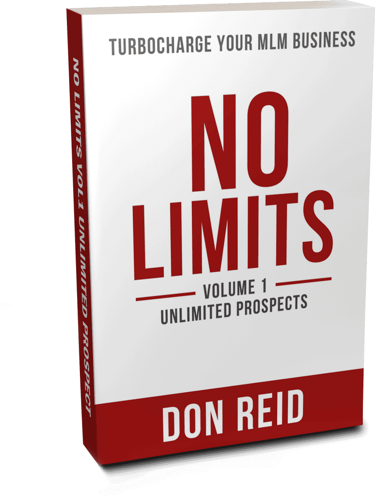 No Limits First Chapter
