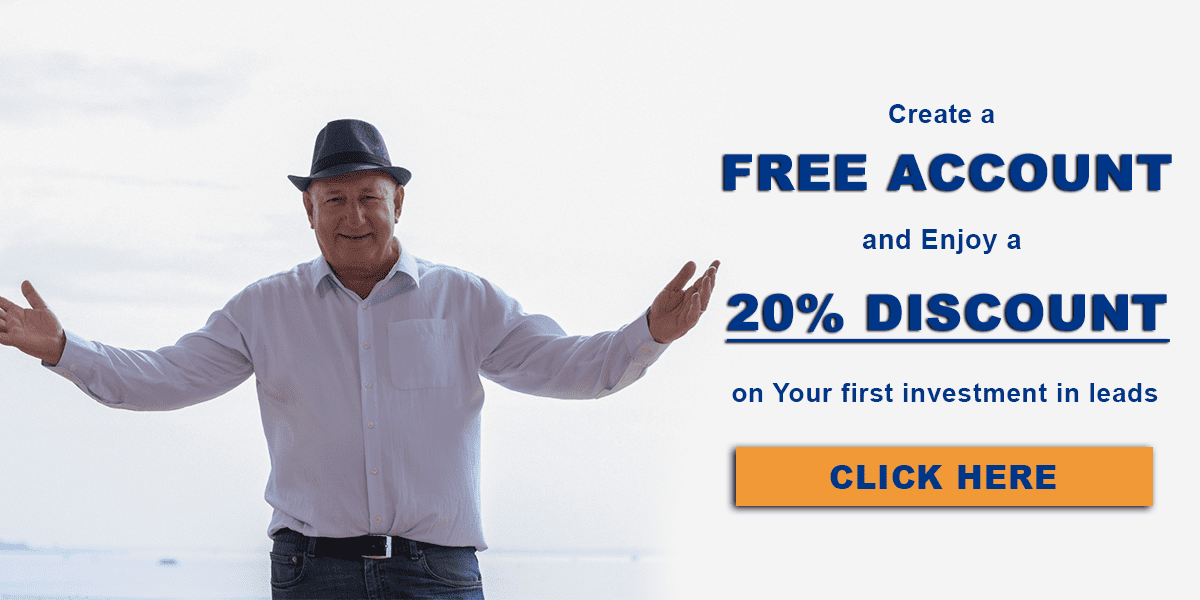 Get a 20% Discount
