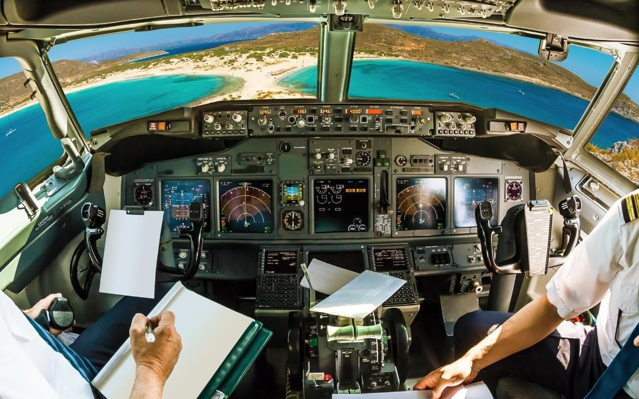 Network Marketer Just Like Pilots Need Training