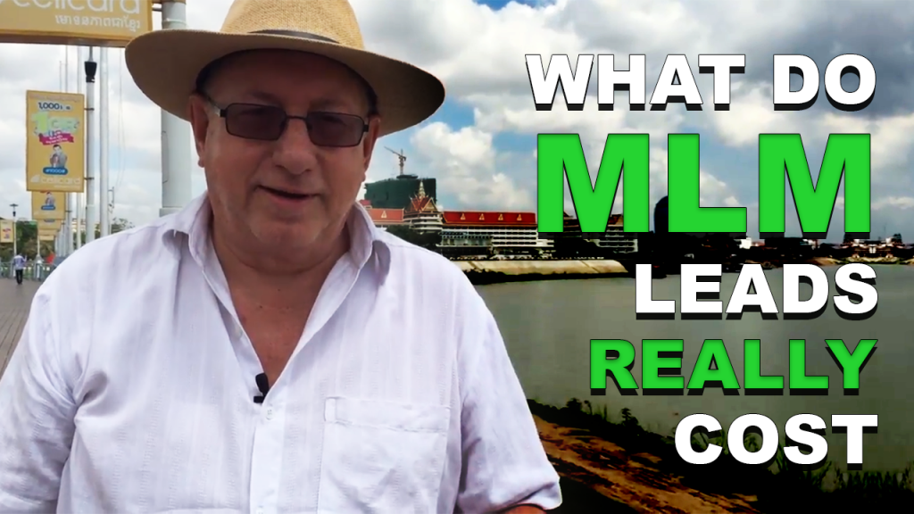 What Do MLM Leads REALLY Cost