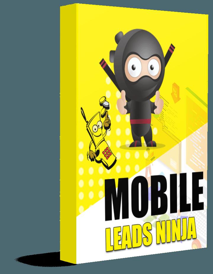 The Mobile Leads Ninja